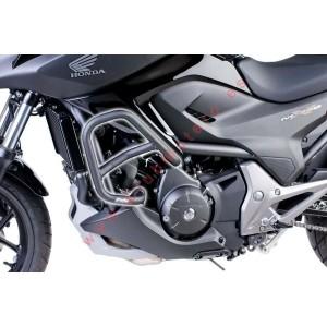 Defensa de tubo PUIG Honda NC700S / X / NC750S / X