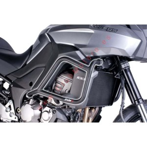 Defensa de tubo PUIG Kawasaki Versys 1000 ( 2015 - 2017 )