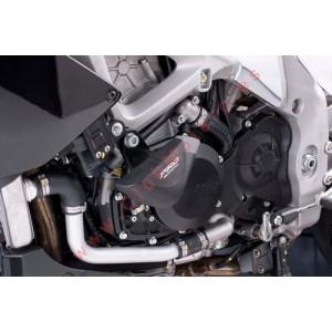 Protectores de motor PRO PUIG Aprilia RSV4 ( 2009 - 2012 ) / RF / RR / R