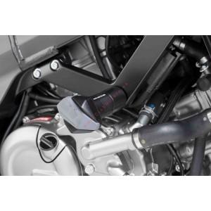 Protectores de motor R12 PUIG Suzuki GSR750 ( 2011 - 2016 )