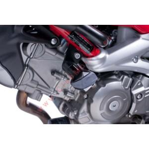 Protectores de motor R12 PUIG Suzuki SFV650 Gladius ( 2009 - 2015 )
