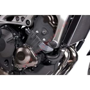 Protectores de motor R12 PUIG Yamaha MT-09 ( 2013 - 2016 )