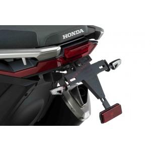 Portamatrículas PUIG Honda X-ADV 2018