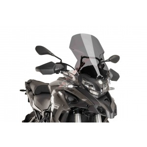 Cupula touring Puig Benelli TRK 502 2018