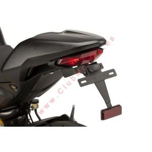 Portamatrículas PUIG Ducati Supersport 939