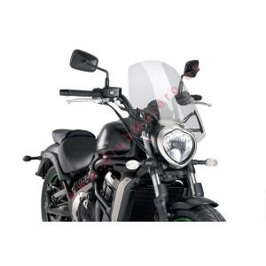 Cupula touring PUIG Kawasaki Vulcan S (2015 - 2018)
