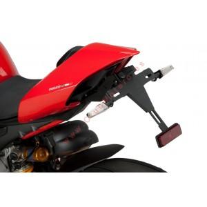 Portamatrículas PUIG Ducati Panigale V4