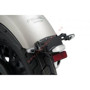 Portamatrículas PUIG Honda CMX 500 Rebel
