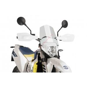 Cúpula Puig Naked New Generation Sport Husqvarna Enduro 701