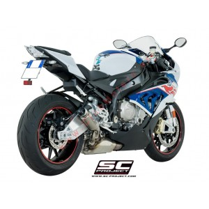 Escape SC Project GP70-R para BMW S 1000 RR (2017 - 2018)