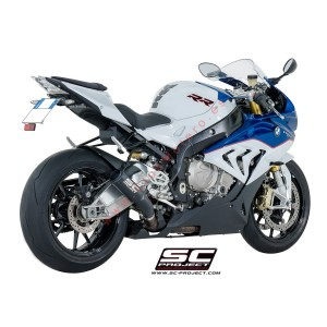 Escape SC Project CR-T para BMW S 1000 RR ( 2015 - 2016 )
