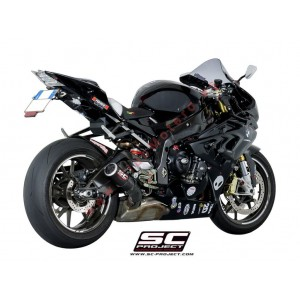 Escape SC Project CR-T para BMW S 1000 RR ( 2010 - 2014 )