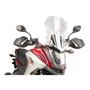 Cupula touring Puig Honda NC750X (2016 - 2018)