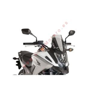 Cupula Sport Puig Honda NC750X (2016 - 2018)