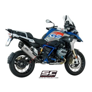 Escape SC Project Adventure para BMW R 1200 GS (2013 - 2016)