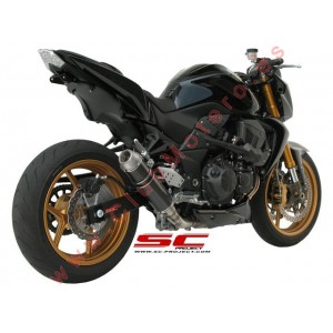 Escape SC Project GP-EVO para KAWASAKI Z 750 (2007 - 2014) - R