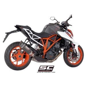 Escape SC Project SC1-R para KTM 1290 SUPER DUKE R (2017 - 2018)