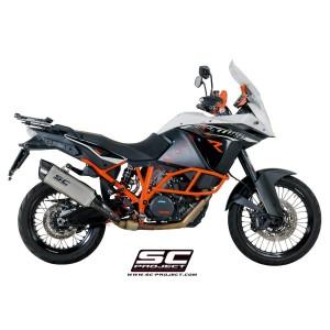 Escape SC Project Adventure para KTM 1190 ADVENTURE