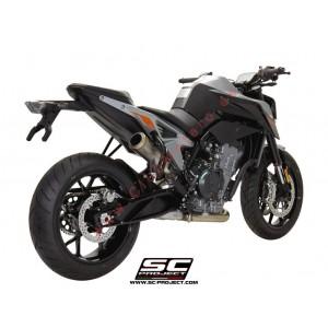 Escape SC Project S1-GP para KTM 790 Duke 2018