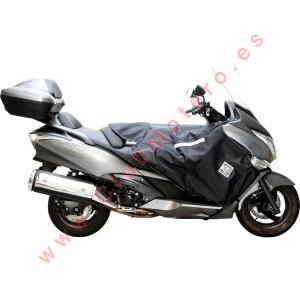 CUBRE PIERNAS TUCANO URBANO R074 - Honda SWT 400 / 600 y Silver Wing 400/600 (desde 2009)