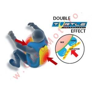 Chaleco Airbag Hélite GP Air