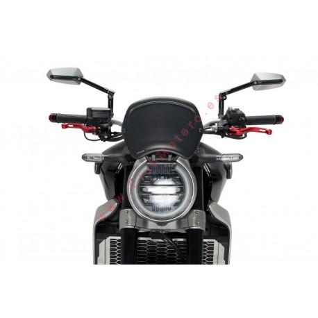 Placa frontal PUIG para Honda CB1000R Neo Sports Cafe 2018