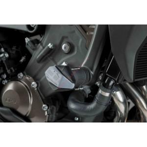 Protectores de motor R12 PUIG Yamaha MT-09 Tracer GT 2018 - 2019