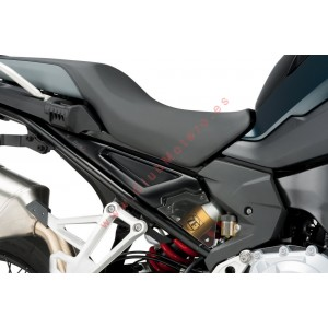 Tapas laterales Puig BMW F750GS 2018