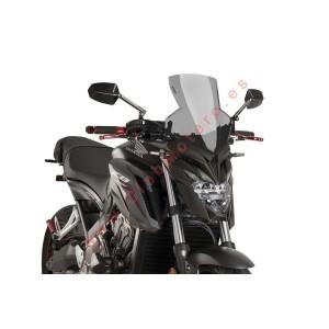 Cúpula Puig Naked New Generation Sport Honda CB650F 2017