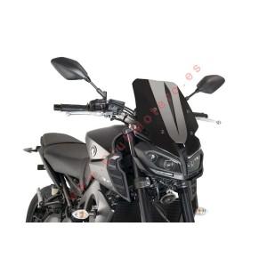 Cúpula Puig Naked New Generation Touring Yamaha MT-09 (2017 - 2019)