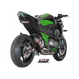 Escape SC Project GP-M2 para KAWASAKI Z800-E (2012 - 2016)