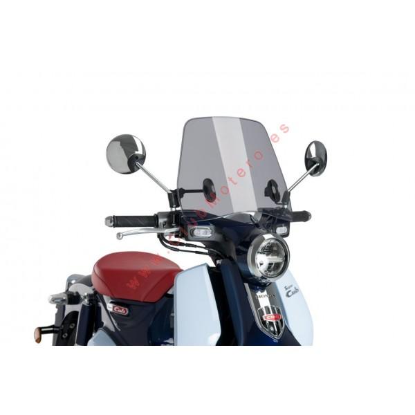 Cupula Trafic HONDA SUPER CUB C125 2018