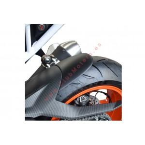 Extensión guardabarros trasero PUIG para KTM 1290 SUPERDUKE R 2018
