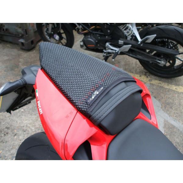 Malla antideslizante Triboseat para Ducati 959 Panigale (2016 - 2018 )