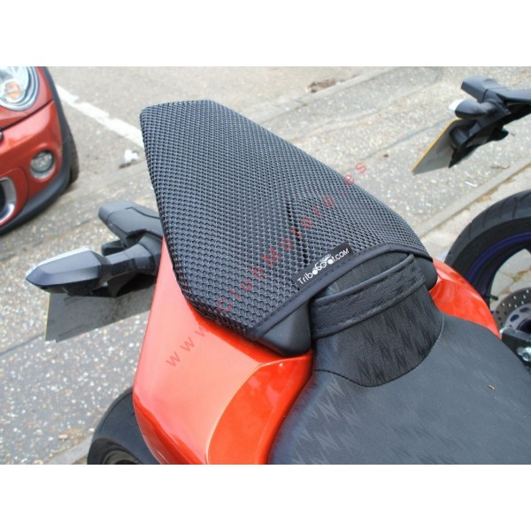 Malla antideslizante Triboseat para Kawasaki Z1000 (2014 - 2018)