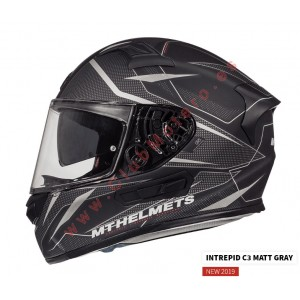 Casco MT KRE SV Intrepid...