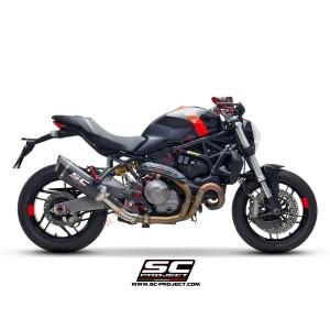 Escape SC Project SC1-R...