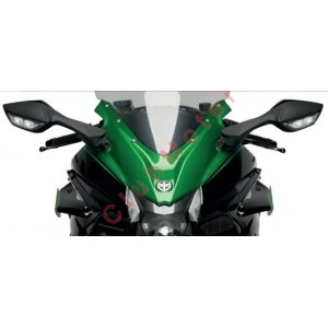 Alerón lateral Downforce PUIG KAWASAKI Ninja H2 / H2-SX (2015 - 2019)
