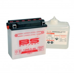 Batería BS Battery...