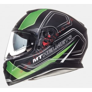 Casco MT THUNDER SV Trace...