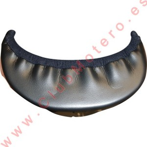 Barbillera SHOEI X8 CHIN CURTAIN