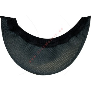 Barbillera SHOEI XR1100 CHIN CURTAIN