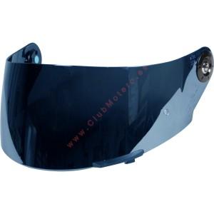 Visera SCHUBERTH SR1 SPECTRA BLUE
