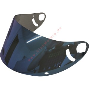 Visera Shark RSR 2 / RSX IRRIDIUM BLUE