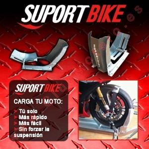 Suport - Bike Soporte carga...