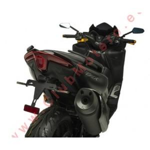 Portamatrículas PUIG Yamaha...