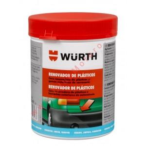 Renovador plasticos Wurth