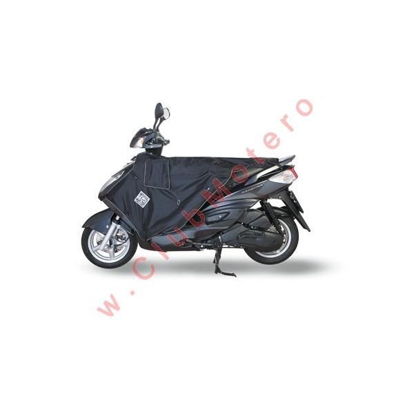 Cubre piernas Tucano Urbano R068 para Yamaha Cygnus desde 2004 / MBK Flame X (desde 2004)