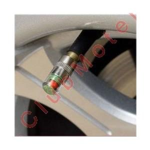 Tapón medidor de presión 2.6 bar