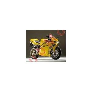 Malla antideslizante Triboseat para Ducati 748 Biposto (1994-2002)